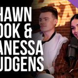 Shawn Hook & Vanessa Hudgens Talk Reminding Me, Sexy Music Video Shoots and SYTYCD