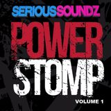 Serious Soundz - Let's Get Stomping (Just abit of fun)