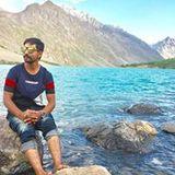 Usman Shahzada Malik