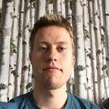 Mathias Solvang