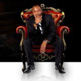 DJ Louis V R&B Mega Mix Pt 1