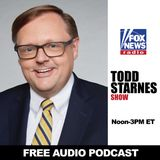 Todd Starnes Show -- Friday July 21, 2017