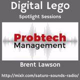Digital Lego Guest Mix Brent Lawson Probtech  2016