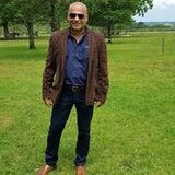 Farhad Mahomed