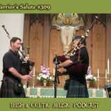 Celtic Warrior's Salute #309