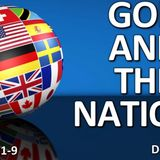 God And The Nations - Audio