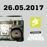 DEEBUZZ SOUND - DASDING RADIO DANCEHALLMIX 2017 - 05
