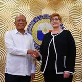 Australia helping Philippines defeat Islamic State