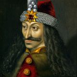 Episode 39 - Vlad the Impaler - The Original Dracula