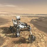 Mars 2020 mission next stepping stone in getting astronauts to Mars