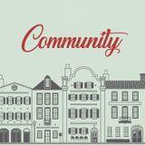 Week Two | Community