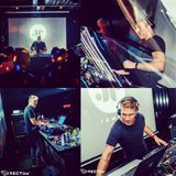 James Trystan Recorded Live @ Sector, China - Sat Jan 21/2017