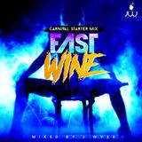 "The Carnival Starter Mix ""FAST WINE"" mixed by J Wyze"