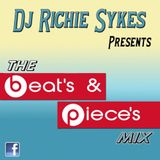 The Beats & Pieces Mix By Richie Sykes