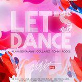 Warm-Up @ Let's Dance (15/06/14) [Parte 01 de 02]