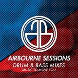 Airbourne Session - 12AM Roll Out Mixed By Munk - 7th Dec 2017