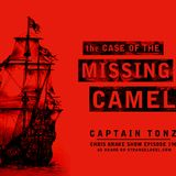 Captain Tonz and the Missing Camel | CB196
