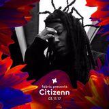 Citizenn x fabric Presents Promo Mix