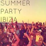 Summer Party Ibiza