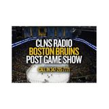 Bruins vs. Blue Jackets: Postgame Show | Call Into The Studio 347-215-7771