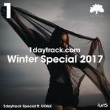 Specials Series | UOAK - Winter Special 2017 | 1daytrack.com