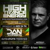 Guto Putti & Dan Thompson Presents High Trance Energy Ep.069