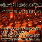 Gran Reserva Radio Show (July 2017)- Deep, Tech, Funky, Latin House