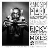 Ricky Morrison's Random Magic Mix