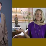BOB GILPATRICK & Michele PW: Love Based Business and the Holistic Health Expert, on Dare to Dream wi