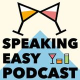 #097: Halloween Cocktails - Speaking Easy - A Cocktail Podcast