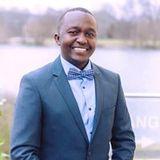 Samson Kinyanjui