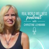 How to have a healthy natural perimenopause: new podcast series starts now