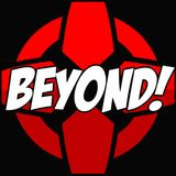 Podcast Beyond : Beyond #483: Persona 5, Mass Effect Andromeda, and Uncharted DLC