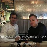 #56 Adam Dahlberg & Albin Wessman