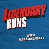 Legendary Runs Episode 38: Bill Sienkiewicz's New Mutants