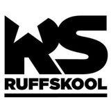 N-Flow Ruffskool Radio @ Jungletrain 11.01.2017
