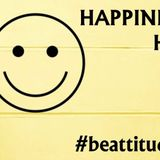 Happiness @ Hand | SEE Attitude - Audio