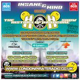 "Insane & Mind ""Live"" London Pirate Radio - 1991-2017 Hardcore - 25th Apr 2017"