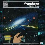 Radio Juicy S02E66 (Night Drive by frumhere)