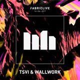 FABRICLIVE x Nervous Horizon Promo Mix