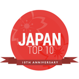 Episode 218: Japan Top 10 Early January 2018 Countdown