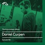 The Anjunadeep Edition 156 with Daniel Curpen