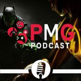 PMG #20 - Injustice 2 & Alien Covenant Reviews