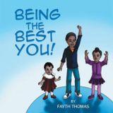 Author Spotlight - Fayth Thomas