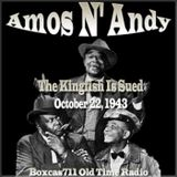 The Amos & Andy Show - The Kingfish Is Sued (10-22-43)