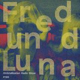 Christallization #186 with Fred und Luna