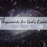 In the Beginning God - Greatest Argument for God's Existence