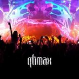 01 The Connector - Qlimax 2017 Warm Up Mix