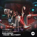 Bass Agenda - 02.06.2017 + Volsoc + Billy Nasty