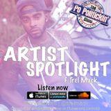 Artist Spotlight - Trel Mack @trelmack